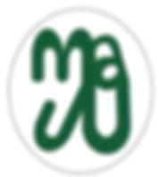 Logo created by MaJu Art Services LLC