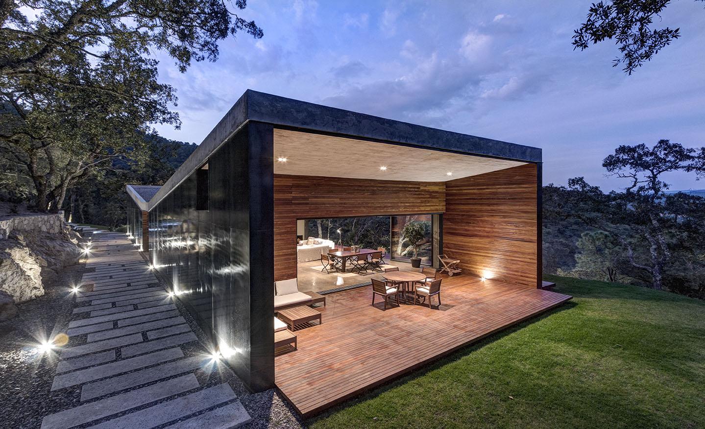 maisons de rêve GG House