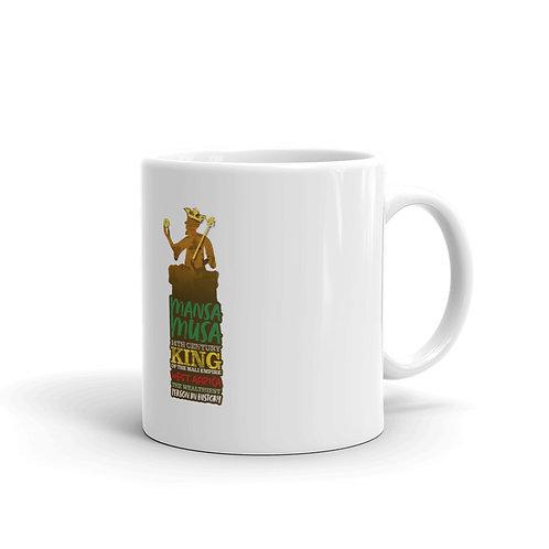 Mansa Musa Mug