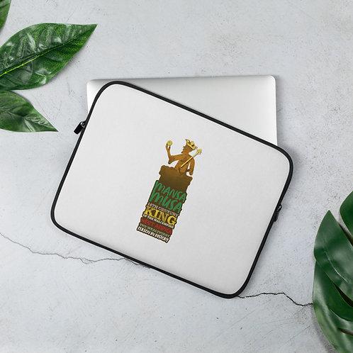 Mansa Musa Laptop Sleeve