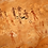 Thumbnail: Rock art in a cave in the Hoggar Mountains, Algeria, c. 8,000 – 10,000 B.C.E.