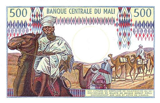 The Trans-Saharan Trade, 8th – 17th Century C.E.