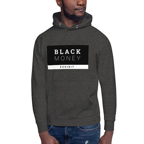 Black Money Exhibit™ Unisex Hoodie