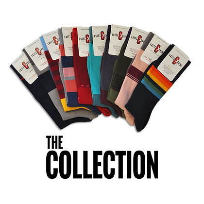 The Collection 10-Pack