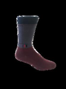 Colorful Comfortable Purple Socks