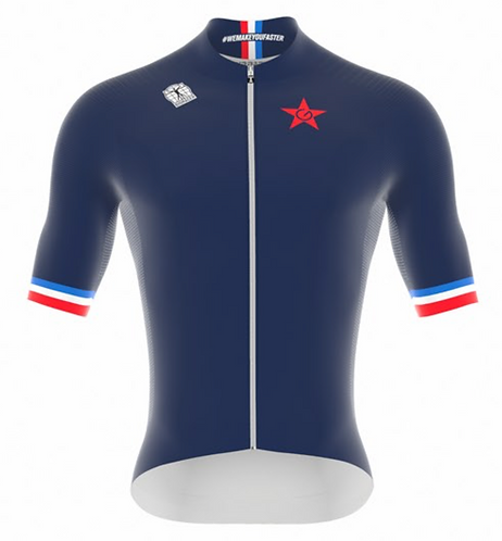 JERSEY SS EPIC- BIORACER