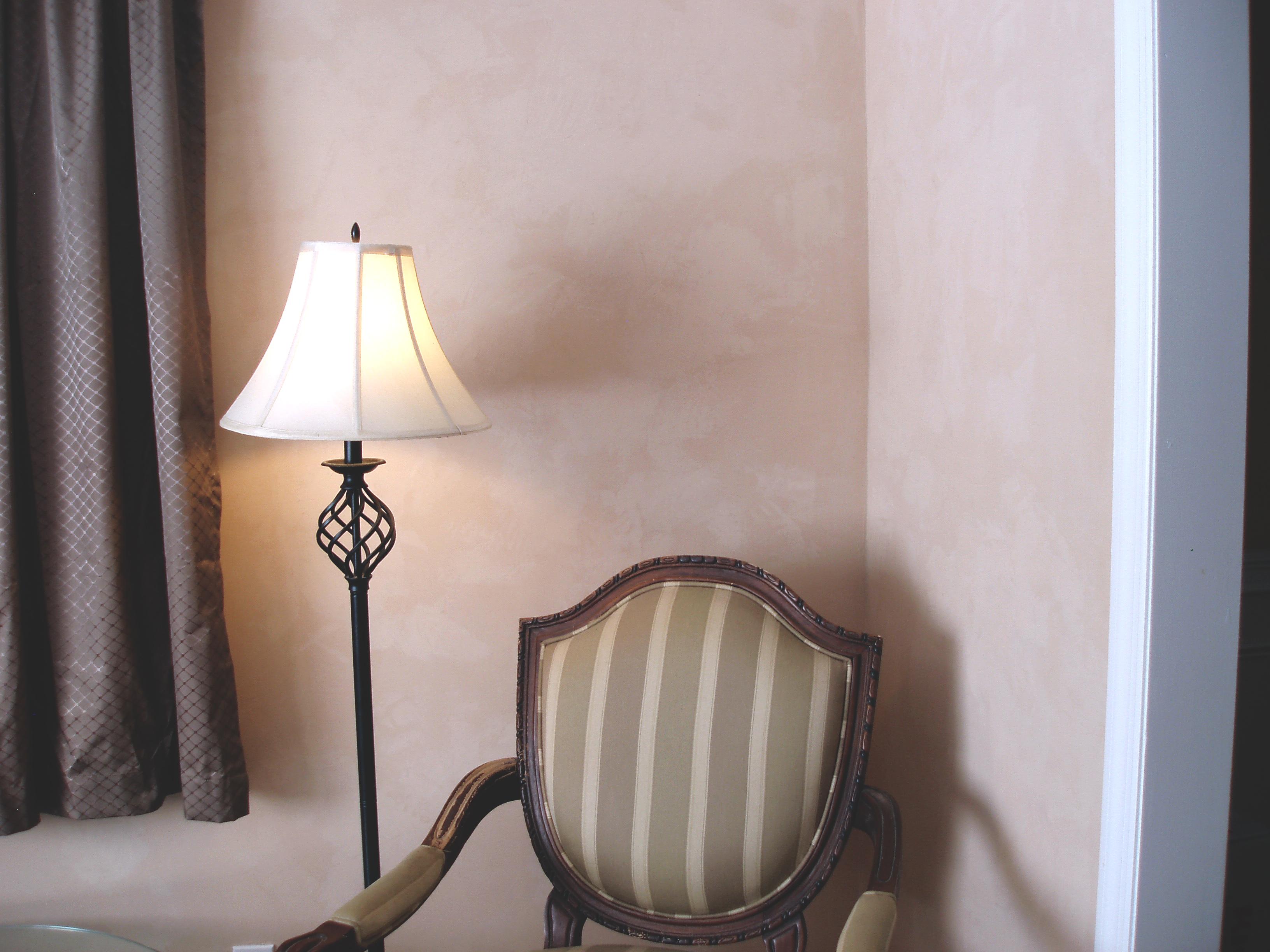 Venetian Plaster Texture