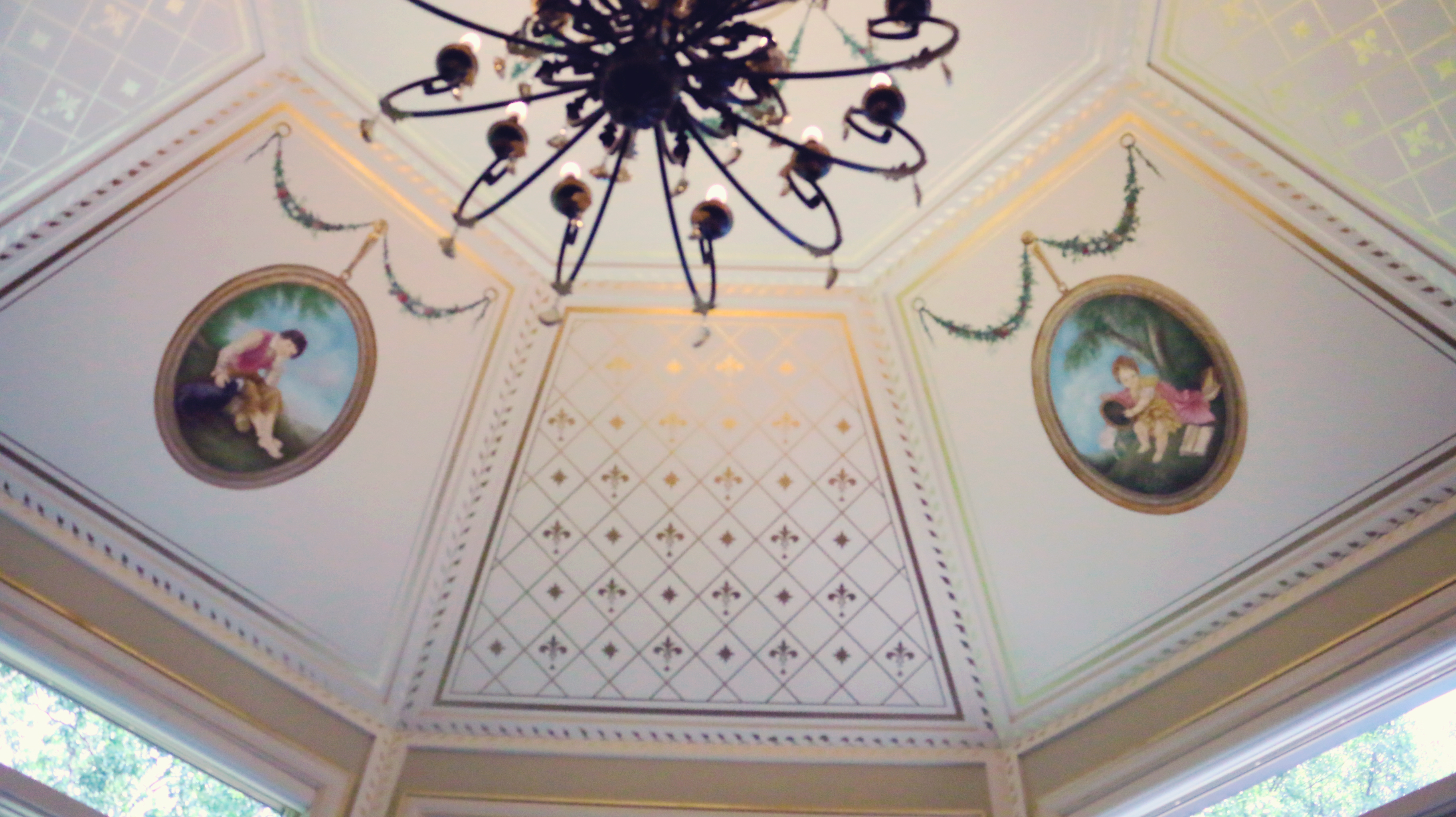 Mural & Ceiling Dome Wyckoff NJ