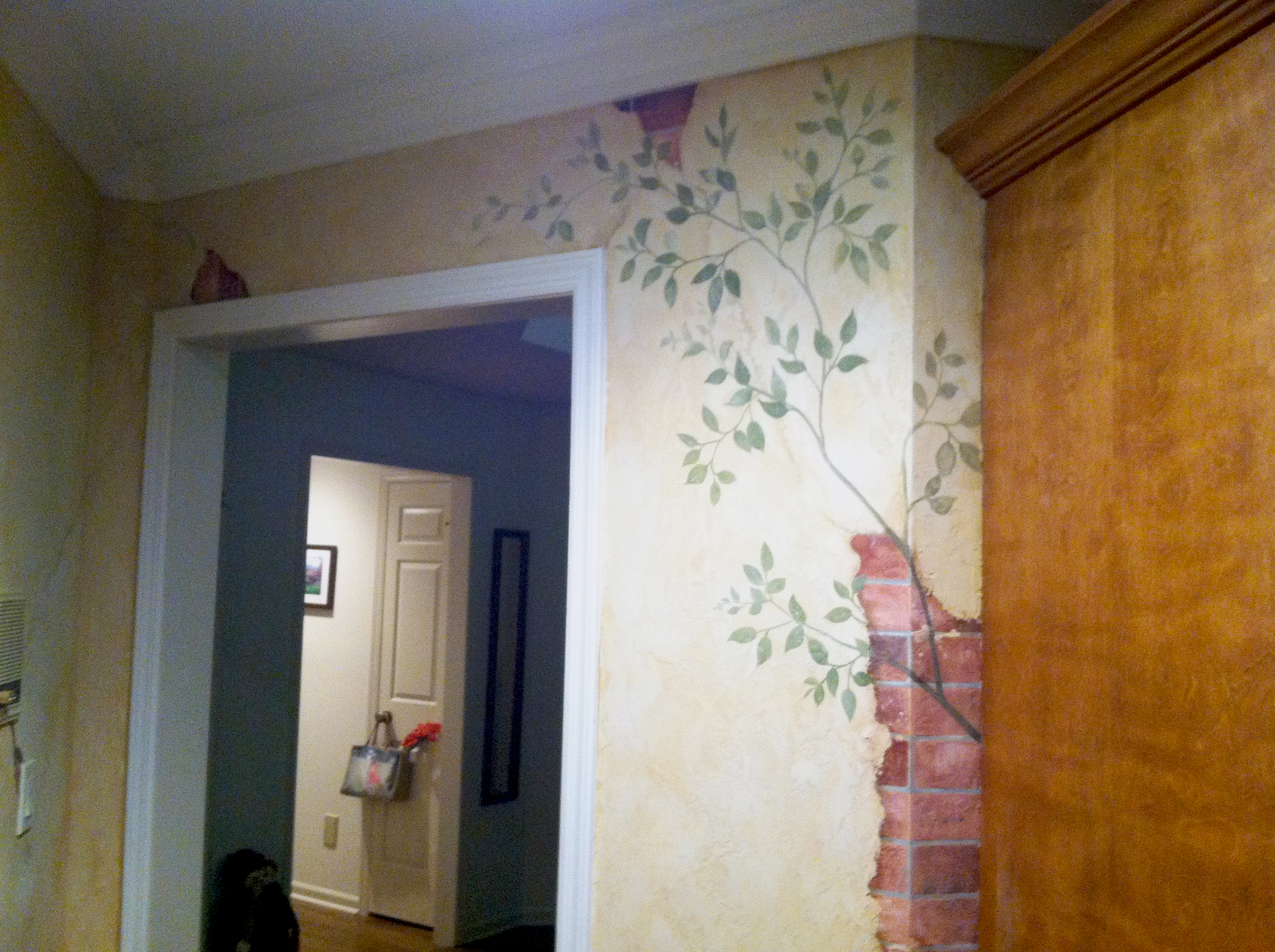 Mural & Faux Finishes Alpine NJ