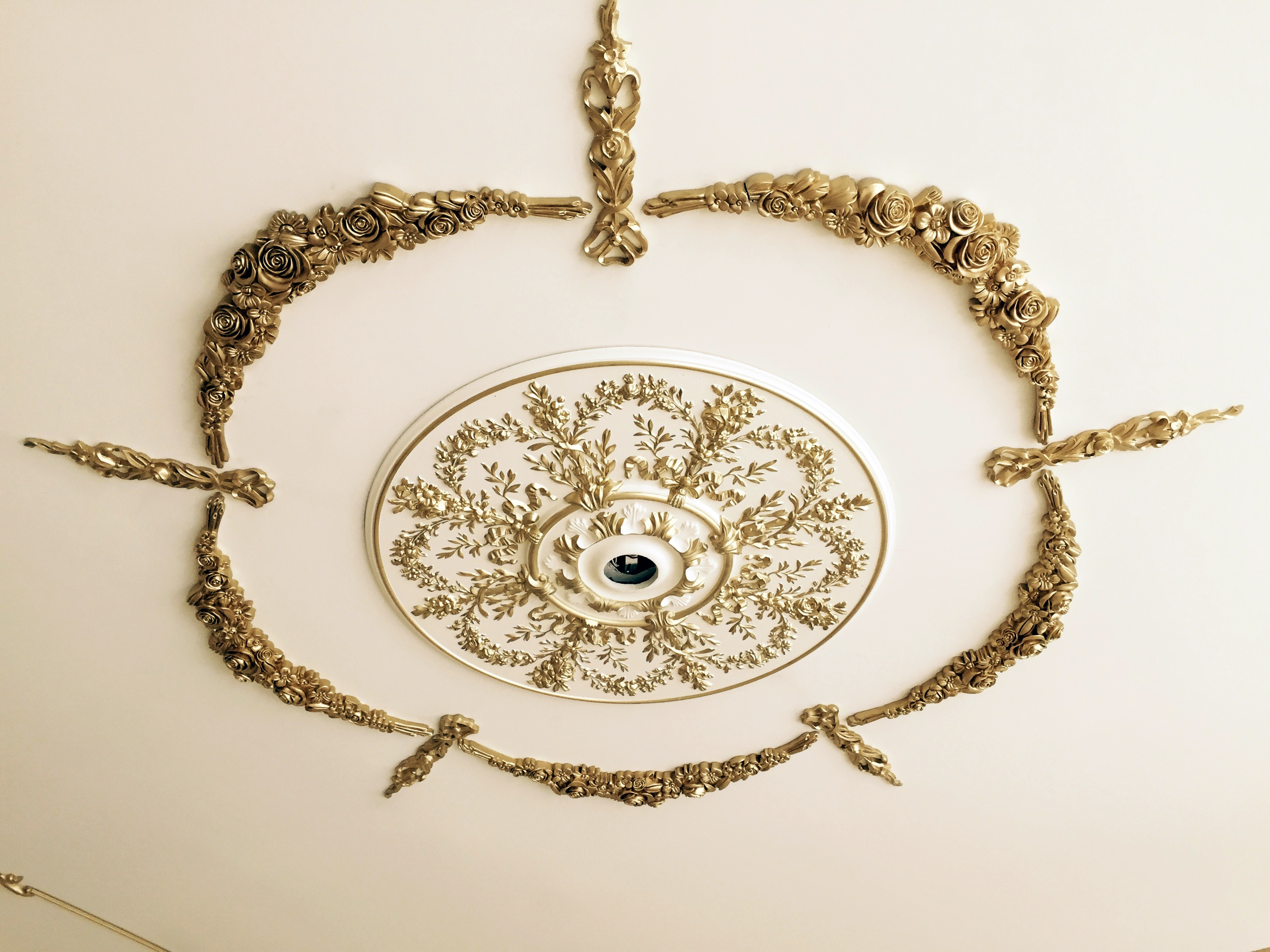 Decorative Medallion