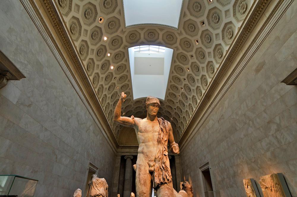 NY Museums