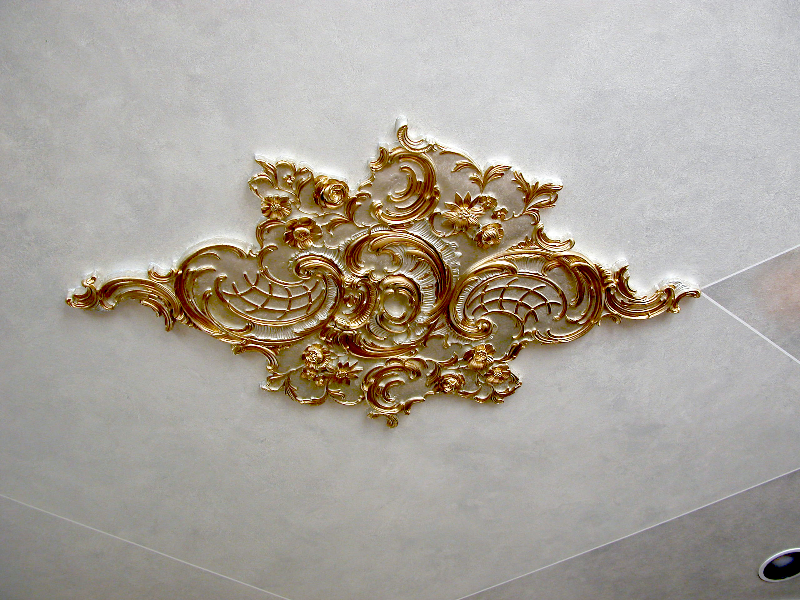 Gold Leaf & Metallic