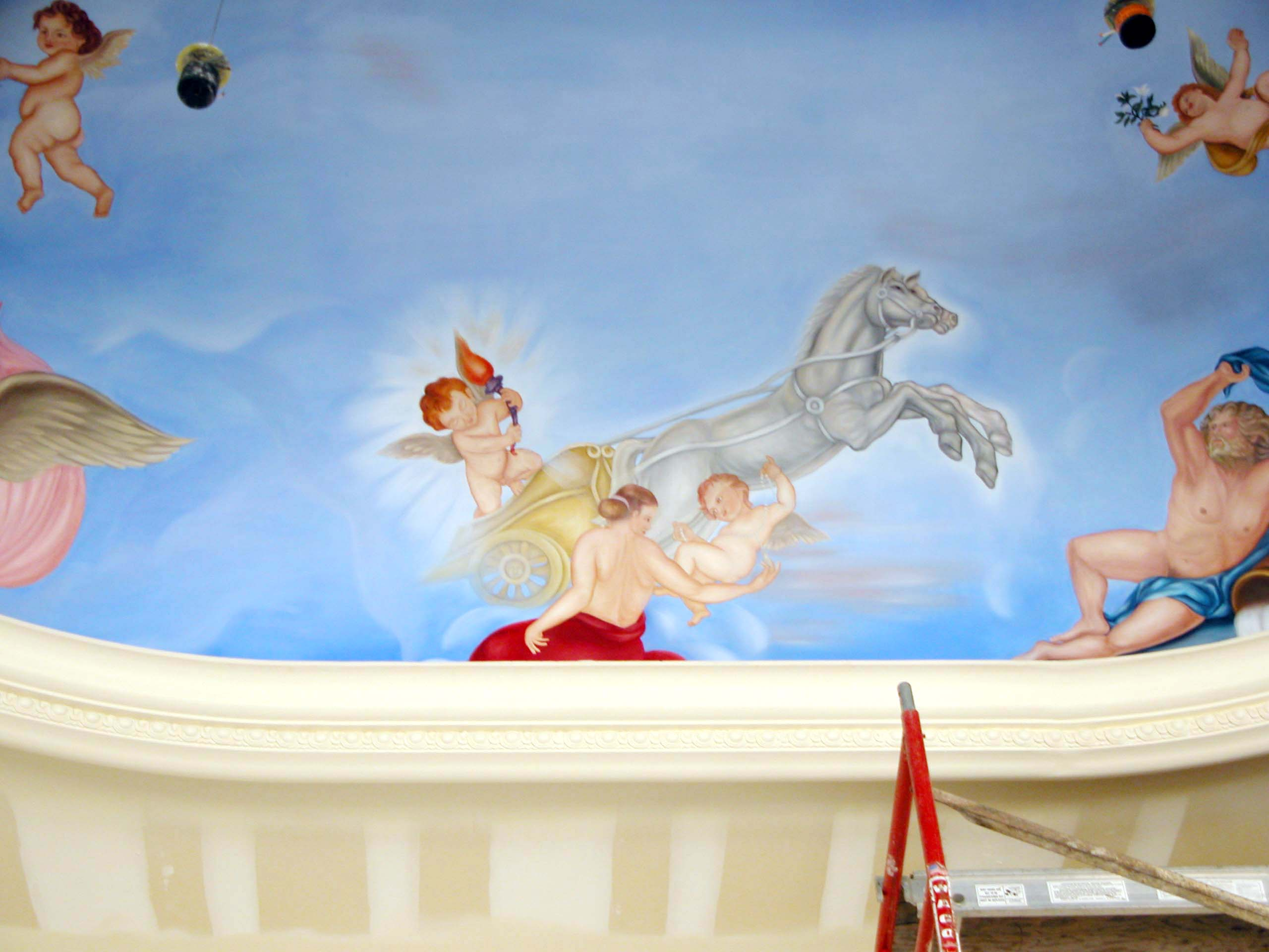 Mural Norwood NJ