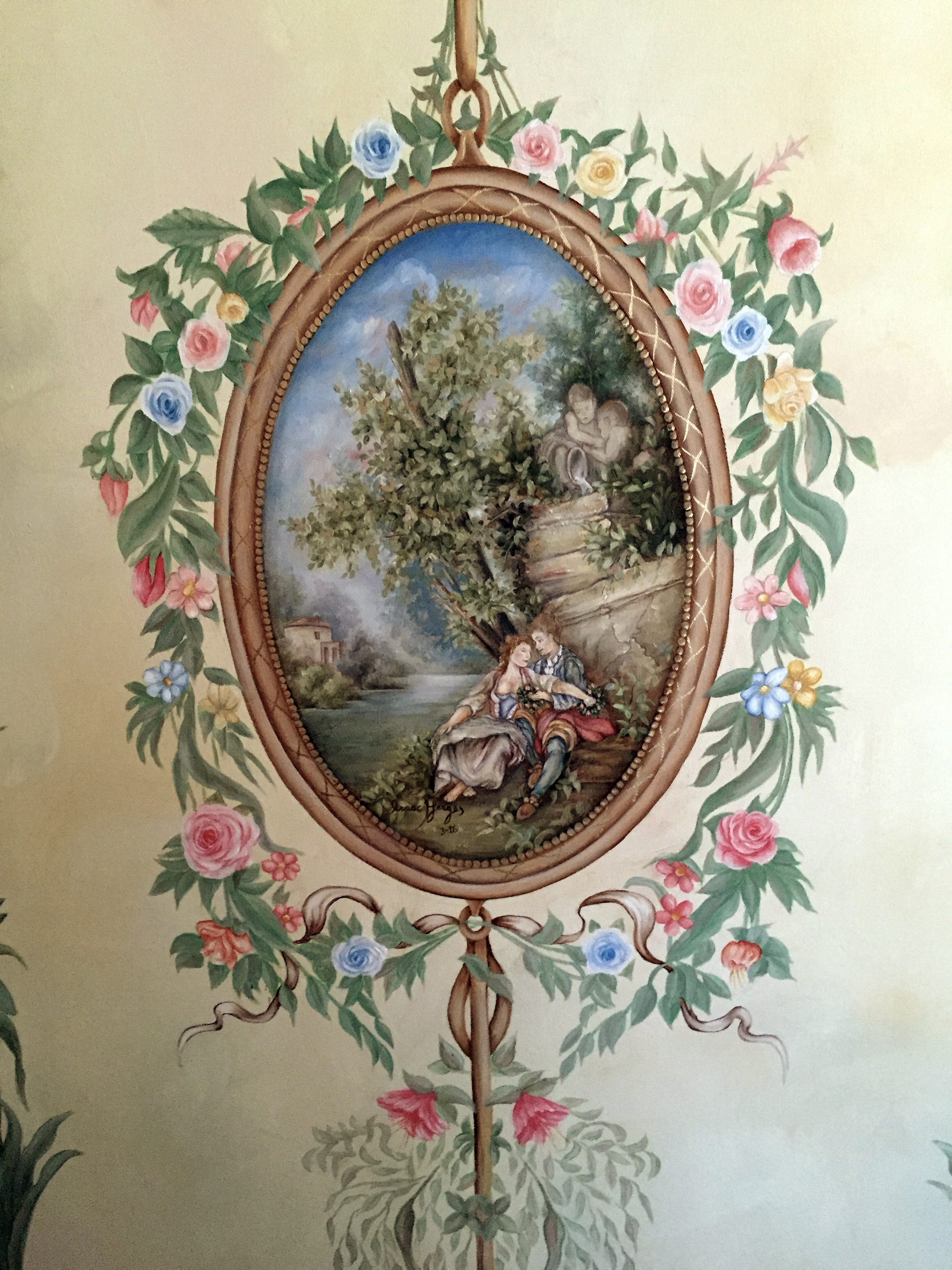 Wall Murals Old Brookville NY