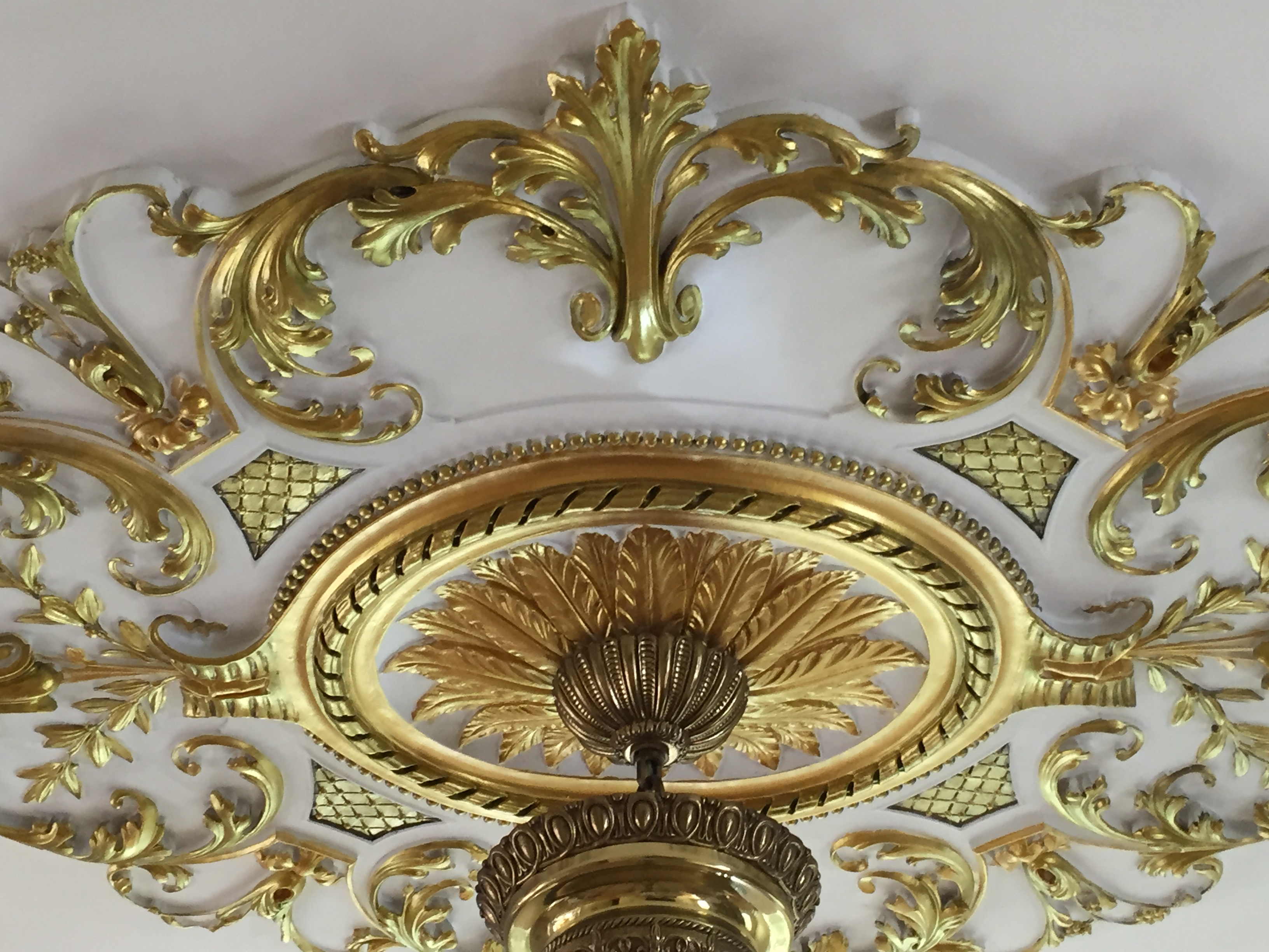Decorative Medallion Tenafly NJ