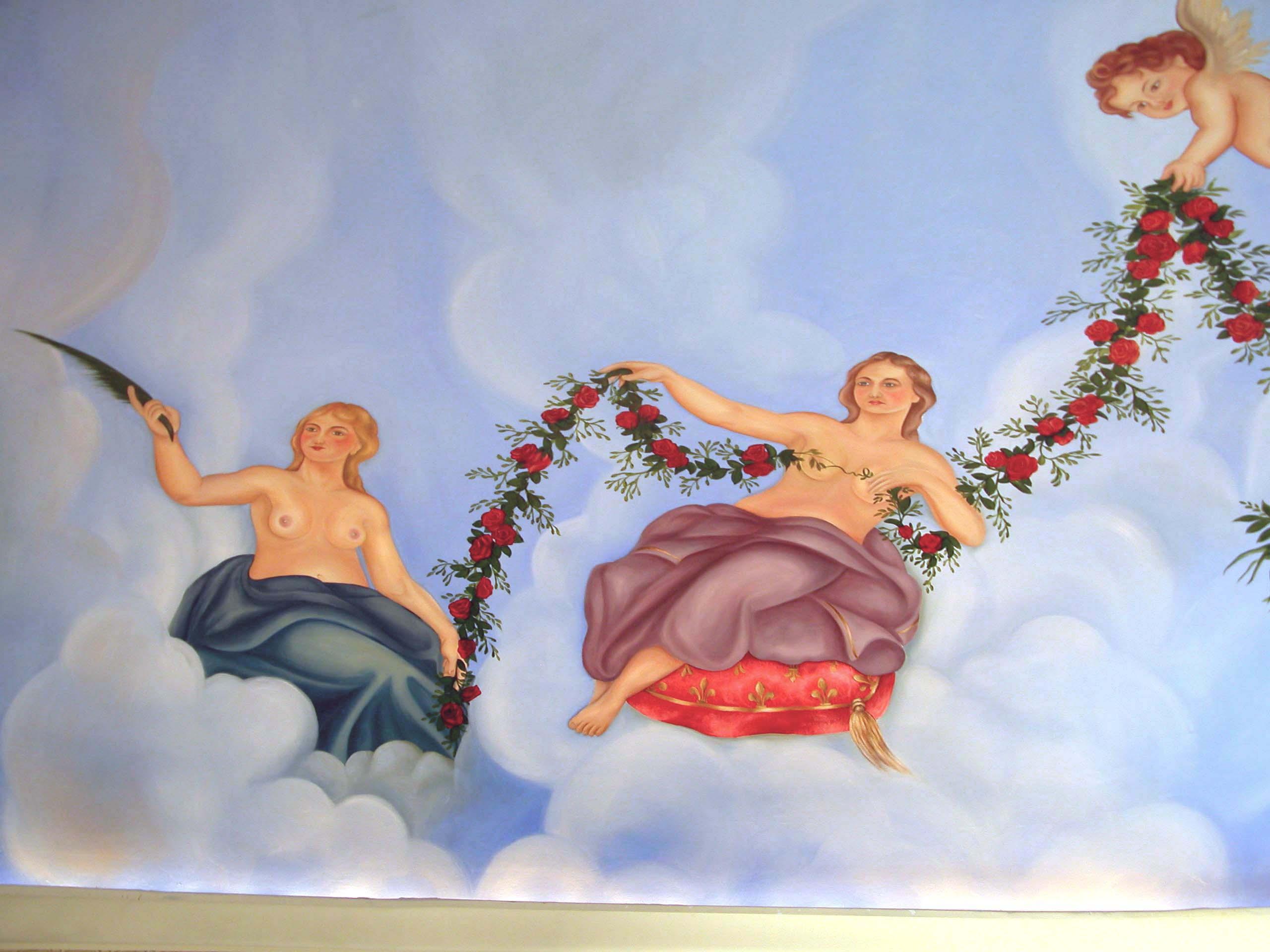 Mural Kinnelon NJ