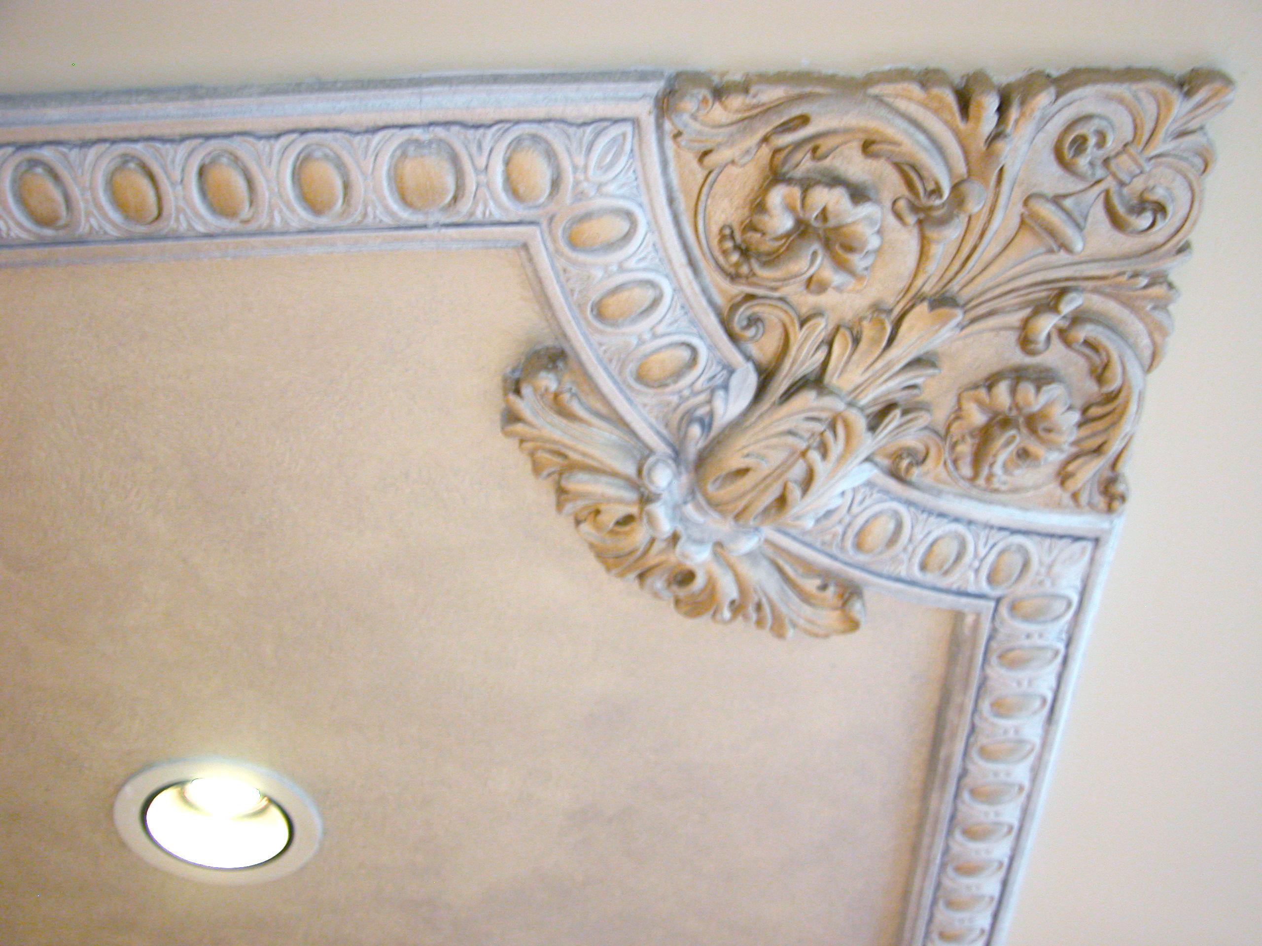 Gold Leaf Design Paramus NJ