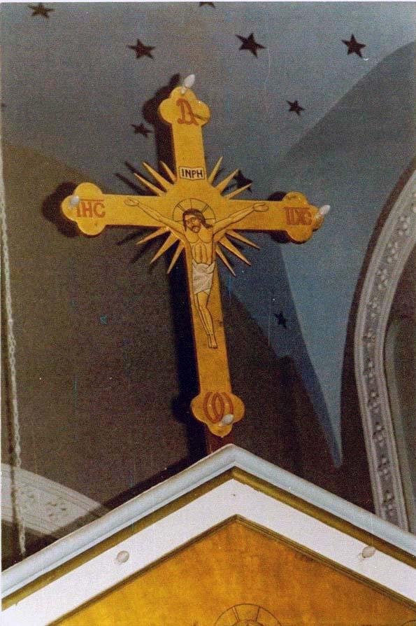 Religious Murals, Coptic Art