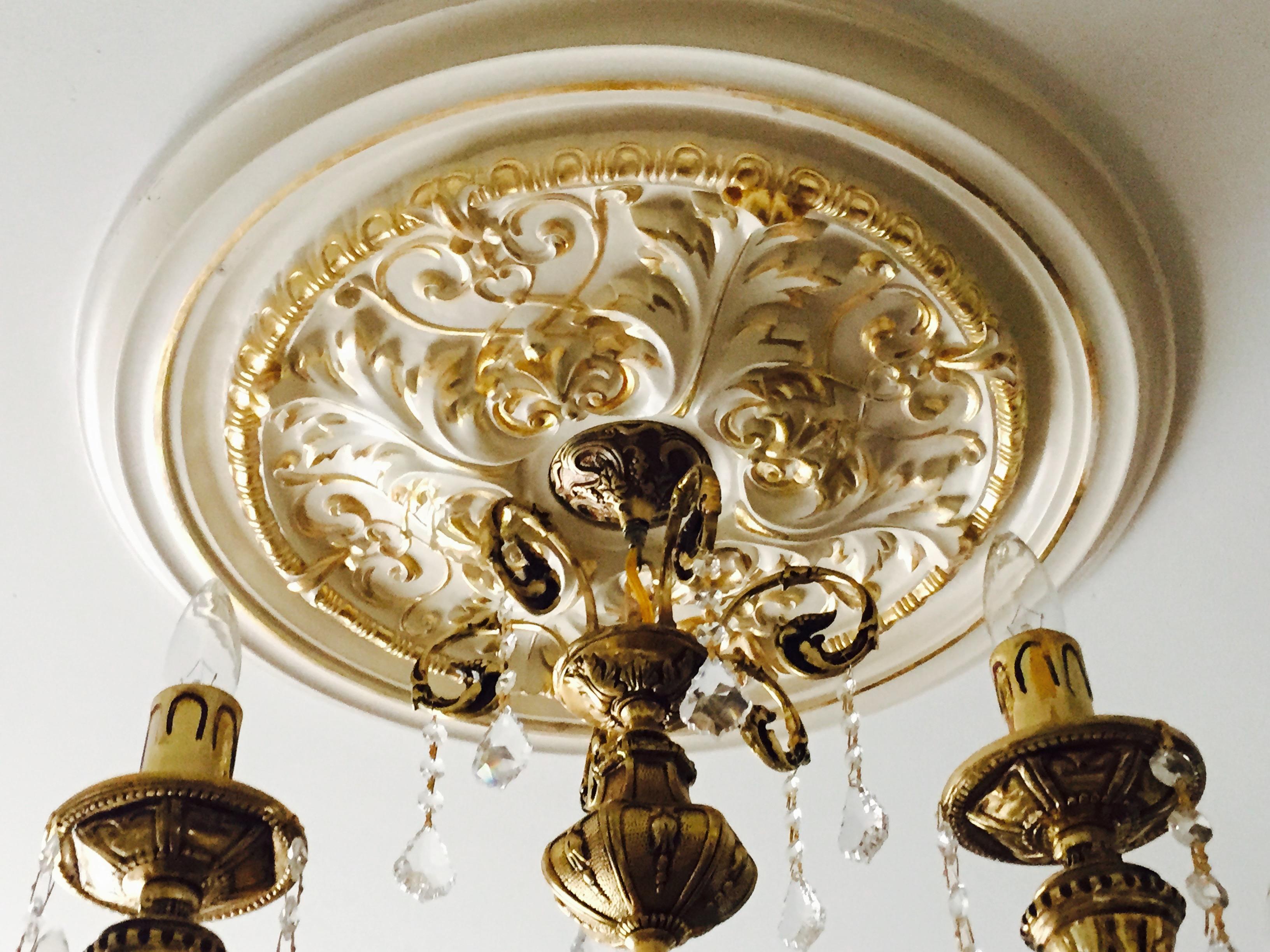 Gold Leaf Design Long Island NY