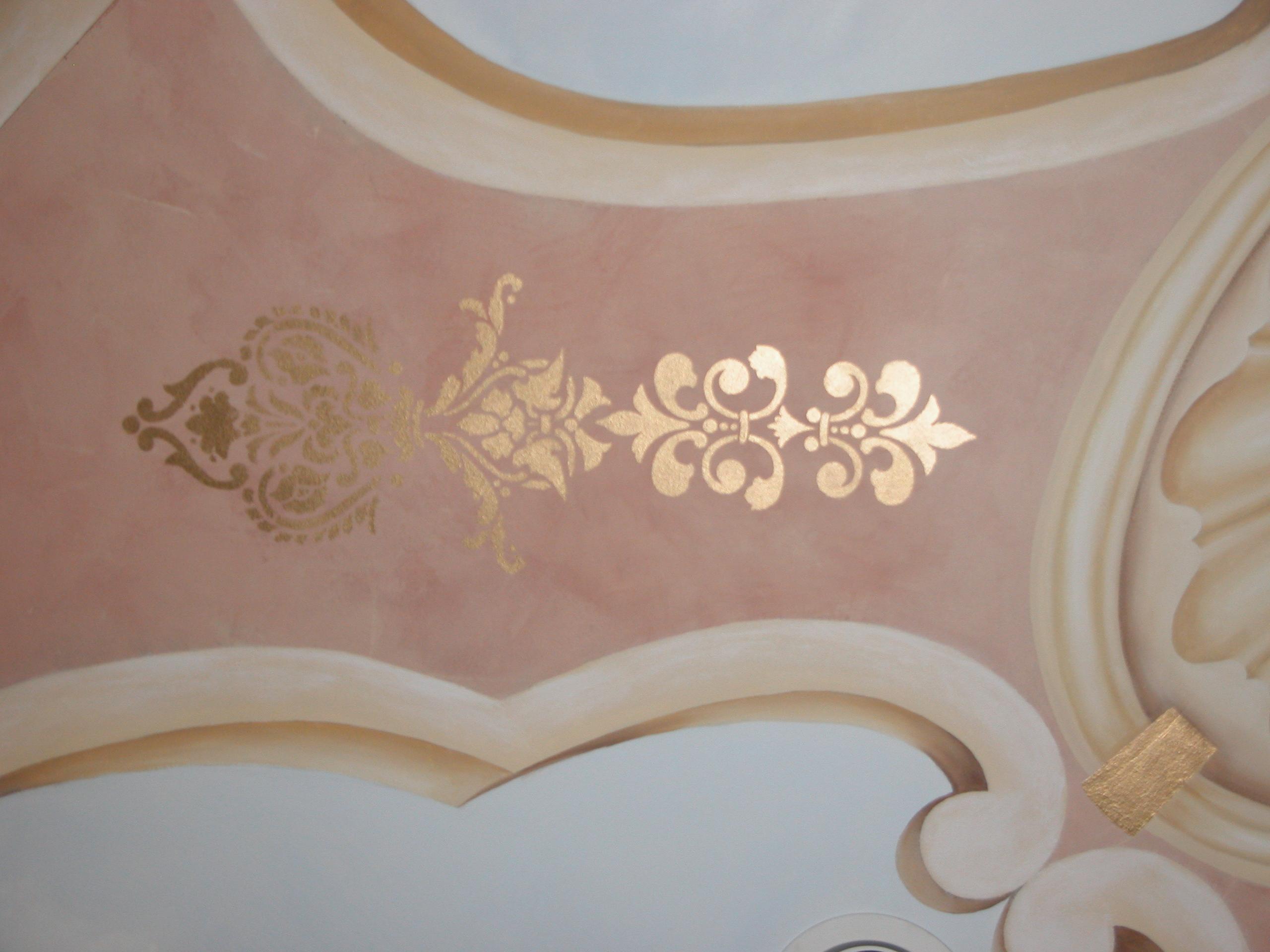 Mural Ceiling Upper Saddle River NJ