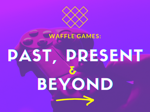 Waffle Games: Past, Present, and Beyond