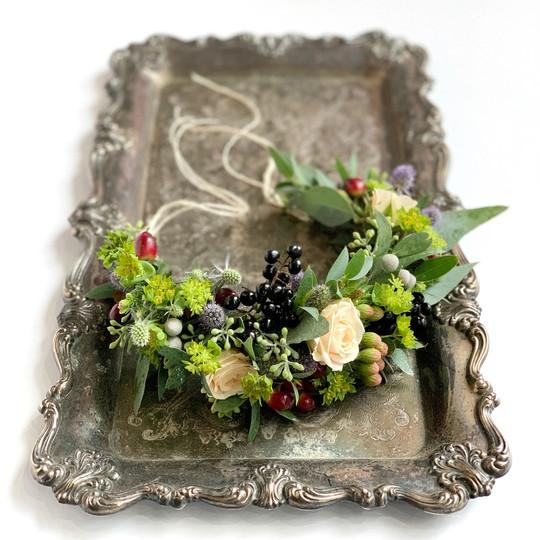 Floral Crown Demi