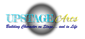 Upstage Arts Logo