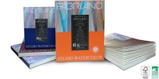 FabrianoStudio_WatercolourPads_$10.79-$1