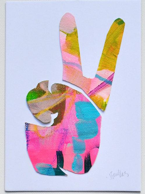 Peace 47