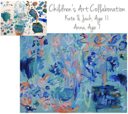 Osborne Children Collab 36x48