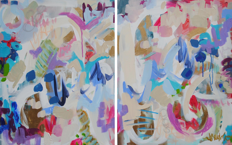 Contemporary Gospel 16x20s/pair