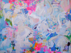 Ultimate Dance Party 36x48