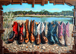 SWTX Boots 36x50
