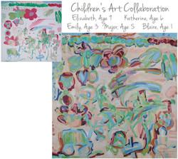 Russell Children Collaboration 48x48