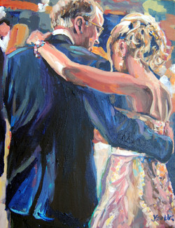 Father of the Bride 11x14