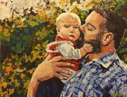 John and Daddy 11x14.jpg