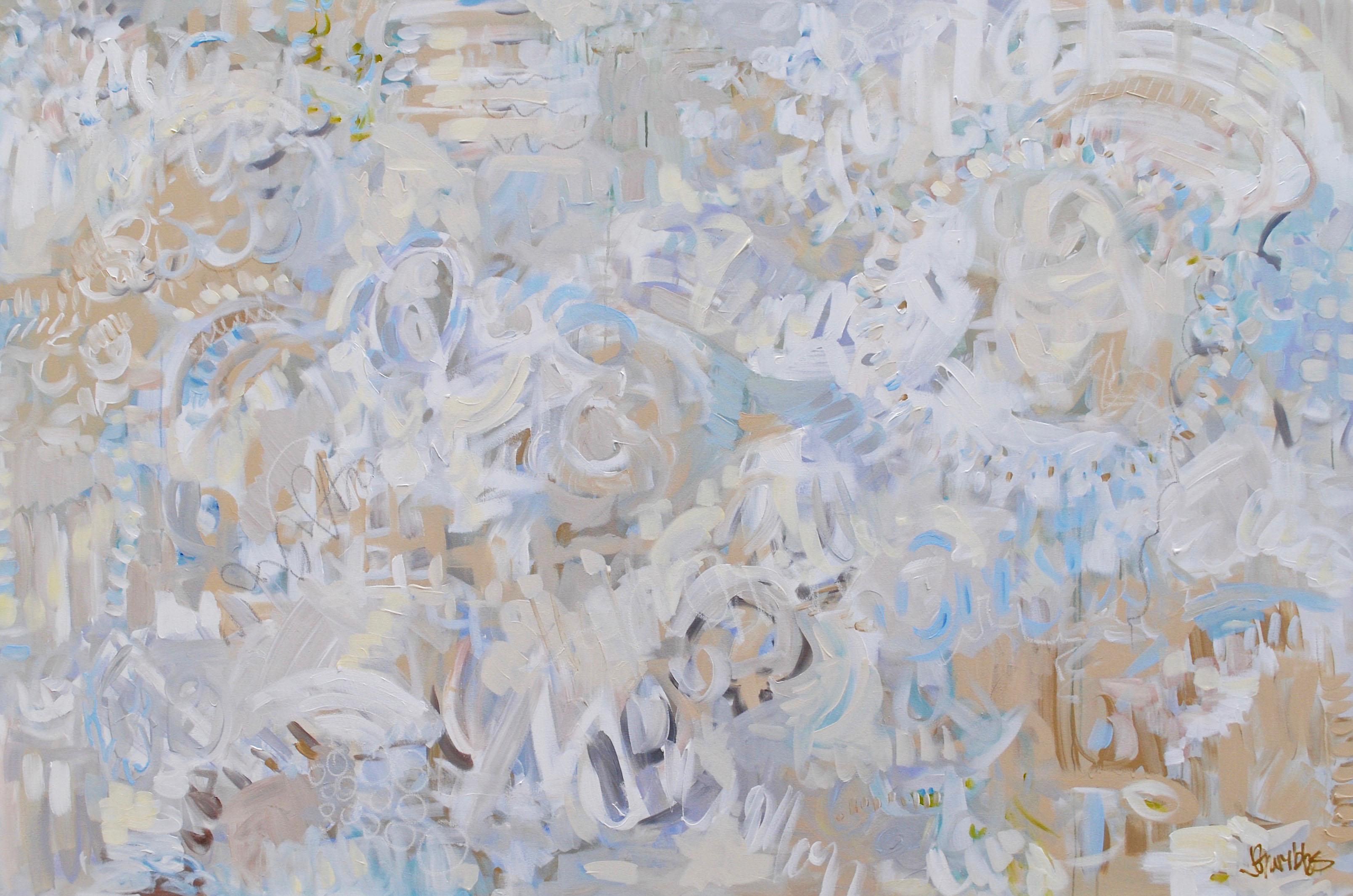 Traci White 48x72