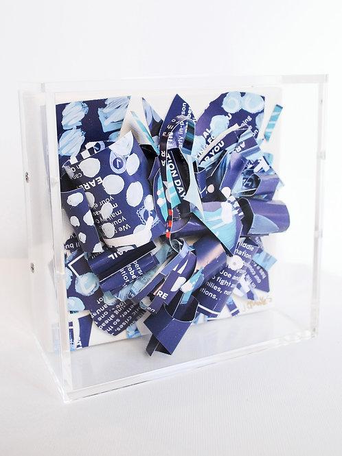 fresh stART Series MINI, Election Literature  in Acrylic #4