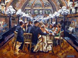 Tessier Wedding 12x16
