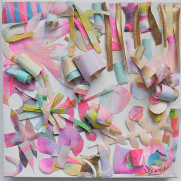 Pink Palette 10x10