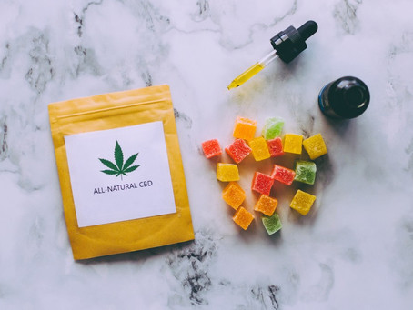 Choosing the CBD Consumption Method That's Right for You