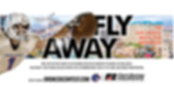 Fly-Away With The Broncos Contest Banner