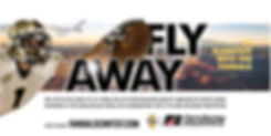Fly-Away With The Vandals Contest Banner