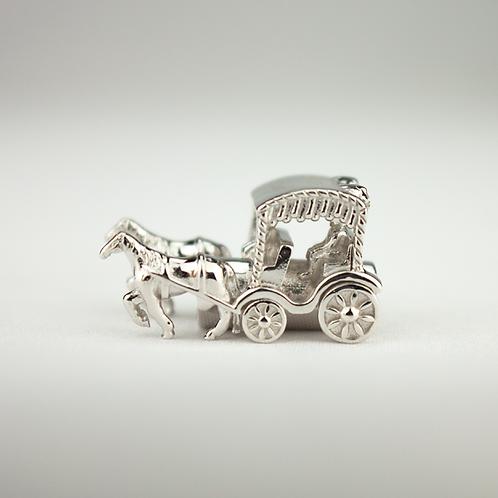 Mackinac Island Carriage Bead