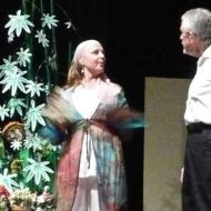 A Growing Problem at AJO Community Players
