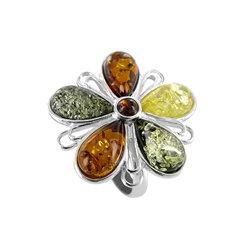 Amber Ring: Mimi Multifloral