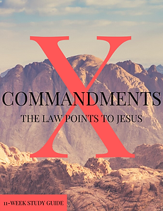 X Commandments Study Guide.png