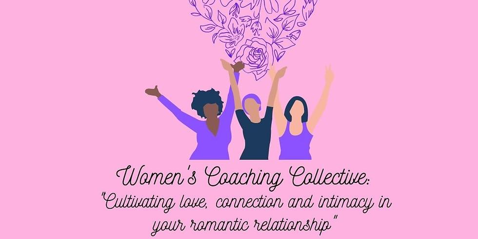 Women's Coaching Collective