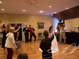 Sean & Chelsey's Awesome Wedding-Tucker Hill Vineyards