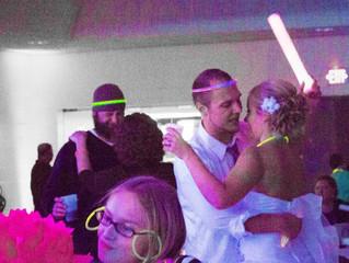 Jen & Heath Schweitzberger's Wedding Reception